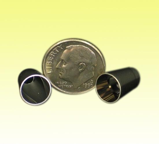 Electroformed Optics - NiPro Optics